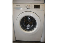 Samsung Eco Bubble Washing Machine