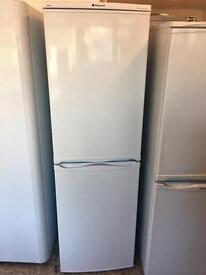 Hot point fridge freezer white £90