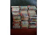 Commodore Games Bundle/Job Lot