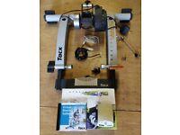Tacx Basic Turbo Trainer with IMagic head upgrade