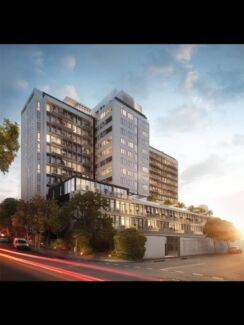 Contemporary Off The Plan Apartments For Sale Brisbane City Brisbane North West Preview