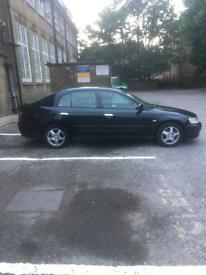 Honda Accord type-v automatic (top spec)