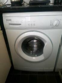 Like new washing machine