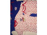 Loads of baby boy clothes 0-3M