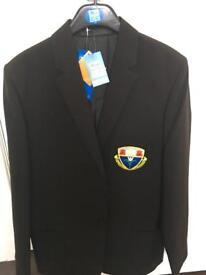Brand New Harlaw Academy Blazer 15yrs