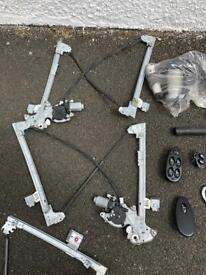 Rover 75 MG ZT parts