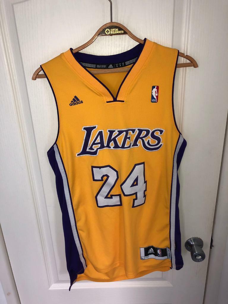 huge selection of 768b5 5b43d NBA Kobe Bryant Jersey | in Halesowen, West Midlands | Gumtree
