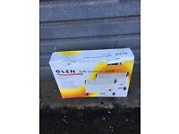 BRAND NEW GLEN 2KW CONVECTOR HEATER FOR SALE