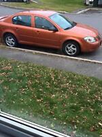 2007 Pontiac G5 Sedan $2900 OBO