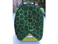 Small travel bag for children