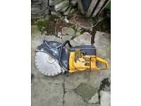 Partner K 950 Concrete Cutting Saw