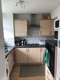 Spacious 3 Bed maisonette flat, 1 min walk from Homerton Overground, Hackney, London