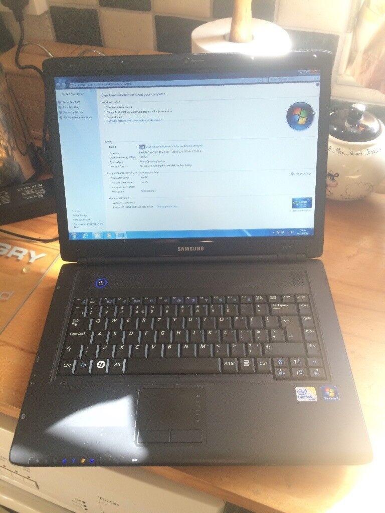 Samsung P510 15.6inch Business Notebook