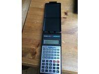 Casio FX - 100D Scientific Calculator - Super FX