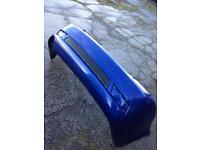 Ford mondeo sr hatch back rear bumper