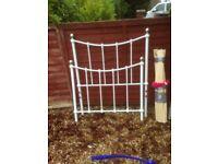Single bed frame £10.00
