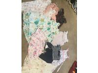 Bundle of girls clothes 18-24 months