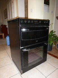 Belling electric freestanding cooker