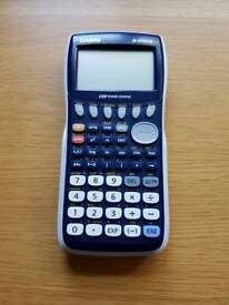 Casio Graphics Calculator FX-9750GII RRP £53