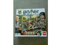 Lego Harry Potter Hogwarts Board Game