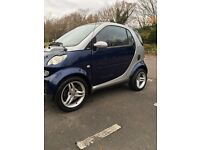 Smart car passion £30 year tax
