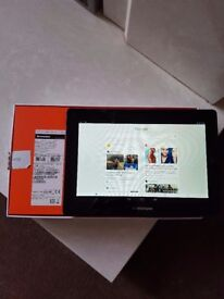 "LENOVO ideatab 10.1"" BLACK 80GB"