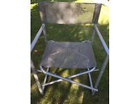 2 garden chairs