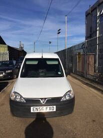 2007 Vauxhall combo 1.3 diesel