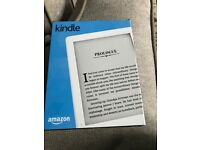 "Amazon Kindle 4GB 6"" Brand New"