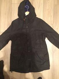 Barbour Cavendish wax jacket