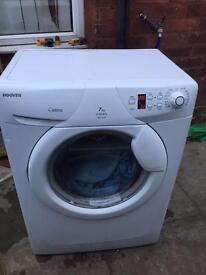 Hoover 7 kilo washing machine