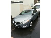 FORD MONDEO 2,0 TDCI SWAP/SALEE