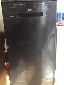 BUSH Slim Dishwasher - £65*