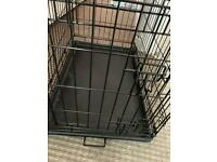 Dog/cat cage SOLD