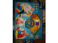 VTECH GROW AND GO 3 in 1