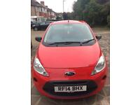Cheap Ford KA - Urgent - Ladies Car