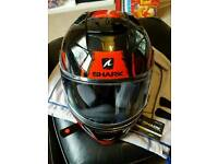 NEW Shark Speed-R Duke Helmet