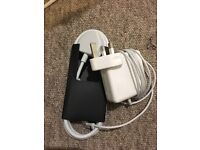 Aunthentic Macbook charger 60w £60