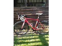 Specialized Allez Sport Road Triathlon Bike