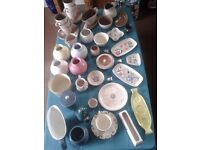 Various Poole Pottery Items for Sale - Price £5 Each - Discount for multiple purchases