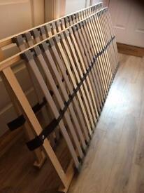 Ikea bed slats
