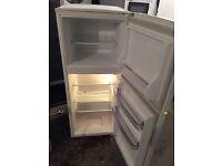 PROLINE Slim Fridge Freezer (Fully Working & 3 Month Warranty)