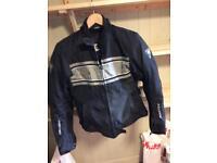 Furytex bikers jacket