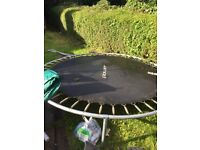 Childrens trampoline