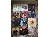 35, JAZZ & BIG BAND, LPs