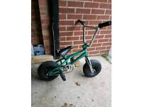 Mini bmx for sale