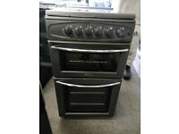 Belling Gas cooker (50cm) (6 months warranty)