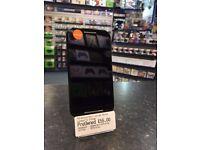 Motorola Moto E (2nd gen) 8GB Black -- Orange
