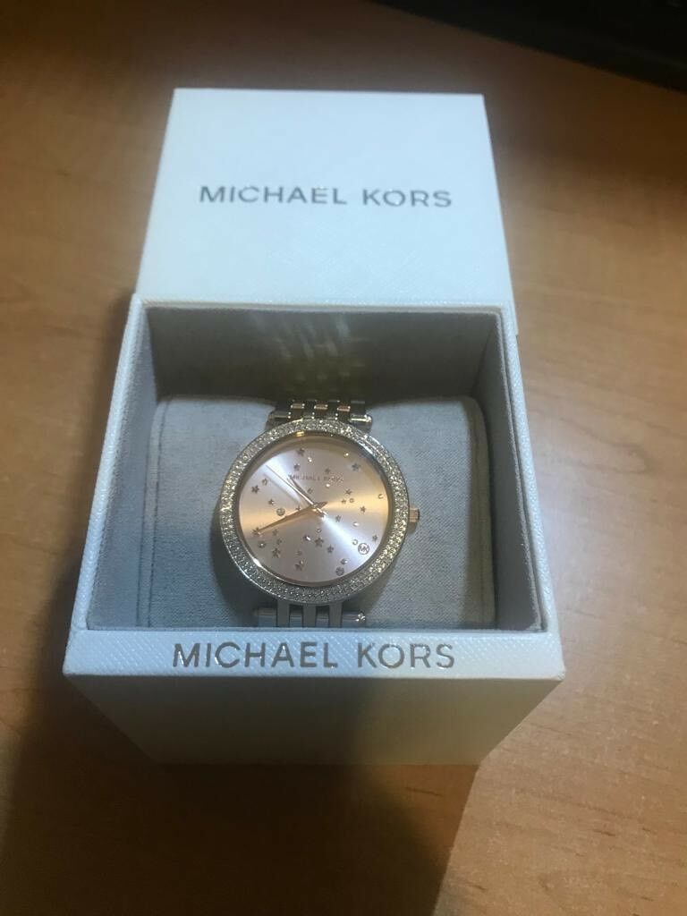 8e1ad1868f7b Michael Kors Women s Watch. Durham