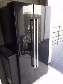 Bosch American Style Fridge Freezer